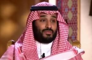 Muhammed bin Salman