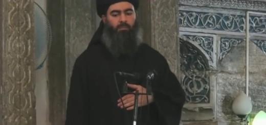 UCIJENJEN NA 10 MILIJUNA DOLARA: Ubijen vođa tzv. Islamske države Abu Bakr al-Baghdadi!