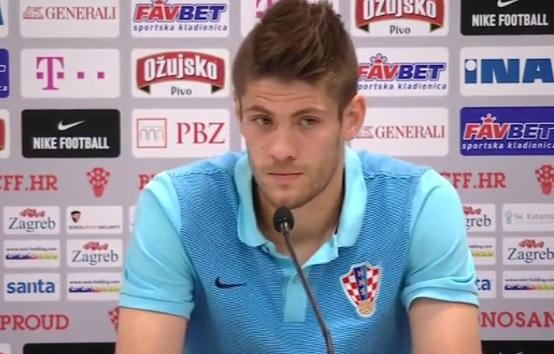 ANDREJ KRAMARIĆ: Česi će se bacati na glavu, teža utakmica nego s Turskom