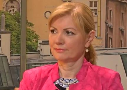 """MINISTRICA JURETIĆ: O sukobu interesa, o tome tko ju je """"otkucao"""" i još mnogo čemu"""