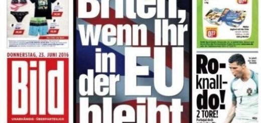 VIDEO: ORIGINALNO - Pozvali Britance da ostanu u EU - priznat će im gol iz 1966!