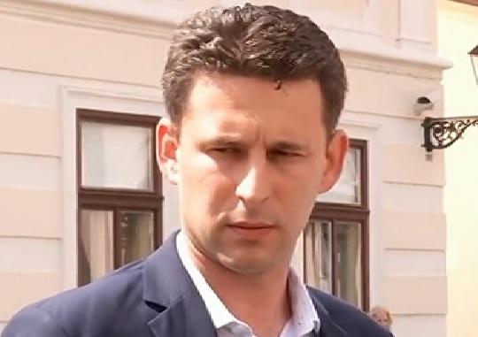 BOŽO PETROV: Karamarkova ostavka je očekivana, došla je prekasno