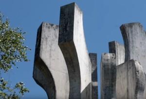 brezovica, spomenik, antifašizam