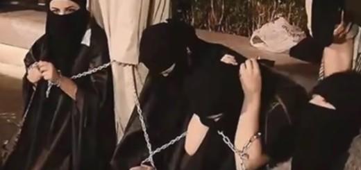 BARBARI UŽASAVAJU: ISIL-ovci zapalili u kavezima 19 žena jer su odbile seks s njima
