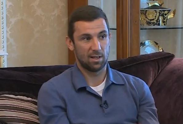 TUŽNA VIJEST ZA KAPETANA: Darijo Srna nakon utakmice saznao da mu je umro otac 1