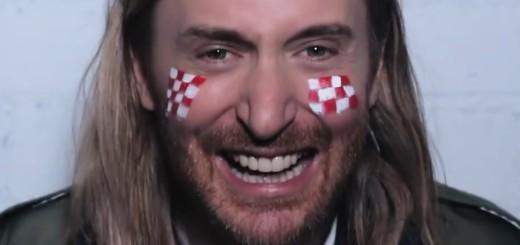 VIDEO: DAVID GUETTA - Ovo je za tebe Hrvatska - pjesma poznatog DJ-a za Euro