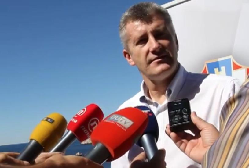 UEFA ODLUČILA: HNS-u kazna od 100 tisuća eura - još smo dobro prošli zbog divljaka