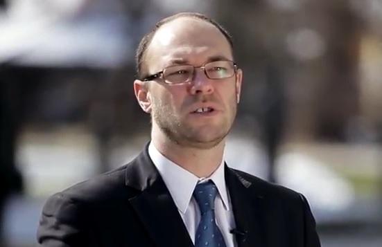 OPORBA KARAMARKU U HDZ-U: Živio nam dr. Tuđman - napisao je Europarlamentarac Davor Ivo Stier 2