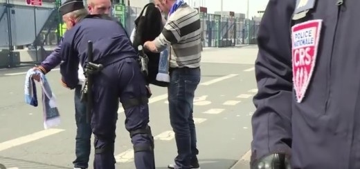 SVE JE SPREMNO ZA EURO: Policija i obavještajne službe na nogama zbog prijetnji terorista 1