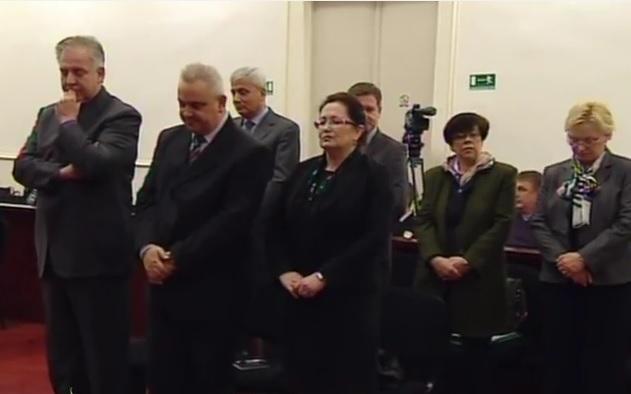 AFERA FIMI MEDIA: Svjedoci Bianca Matković i Božidar Kalmeta nisu došli