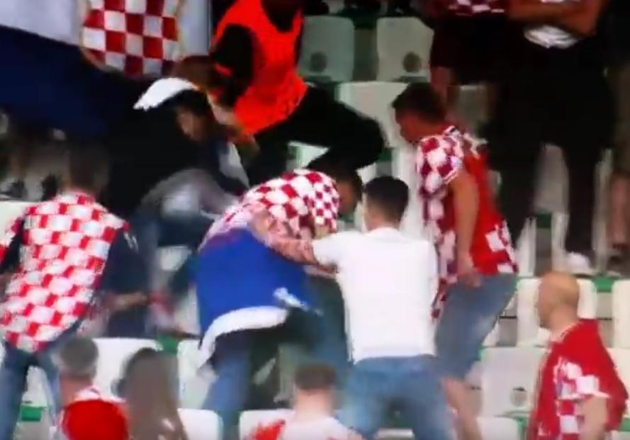 HNS U PRIOPĆENJU: Zločinci koji sramote Hrvatsku diljem svijeta ostaju nepoznati i prolaze bez kazni