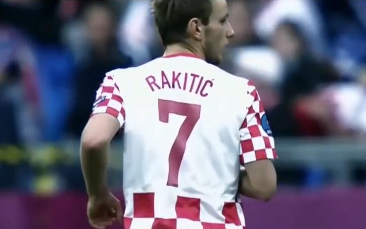 IVAN RAKITIĆ: Za Španjolsku ne igra samo Iniesta, Morata je u top formi