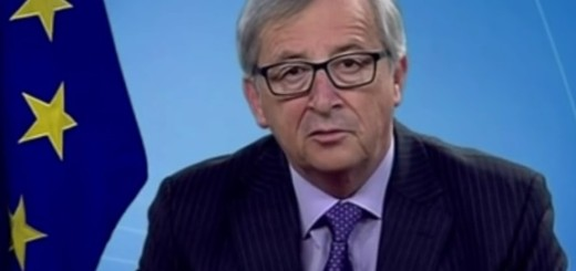 ŽESTOKO U EU PARLAMENTU: Ovo je zadnji put da ovdje plješćete, zašto ste tu? - poručio Juncker euroskeptiku Farageu