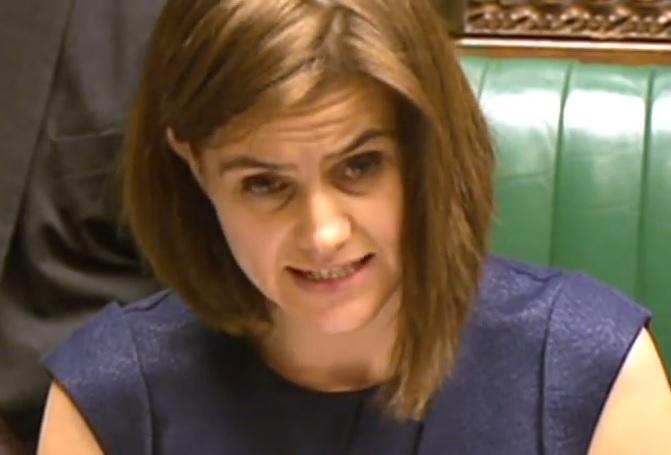 UBOJICA ZASTUPNICE: Smrt izdajnicima, sloboda za Britaniju - odgovorio Mair na pitanje suca kako se zove