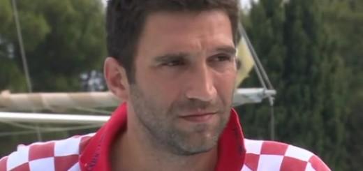 IZABRAN STJEGONOŠA: Josip Pavić nosit će hrvatsku zastavu na OI u Riju