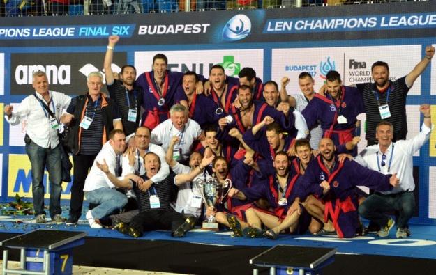 JUG NA KROVU EUROPE: Dubrovčani pokorili Stari kontinent - završili sezonu sa četiri trofeja