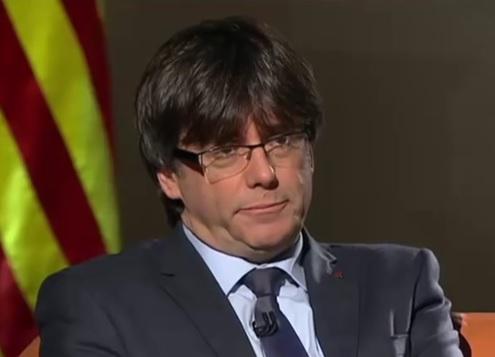PREDSJEDNIK KATALONIJE: Godine 2017. nepovratno odvajanje od Španjolske