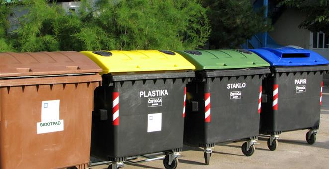 MOBILNA RECIKLAŽNA DVORIŠTA: Gradonačelnik Bandić najavio 30 posto manje račune za smeće