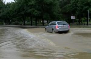 kumrovec, poplava