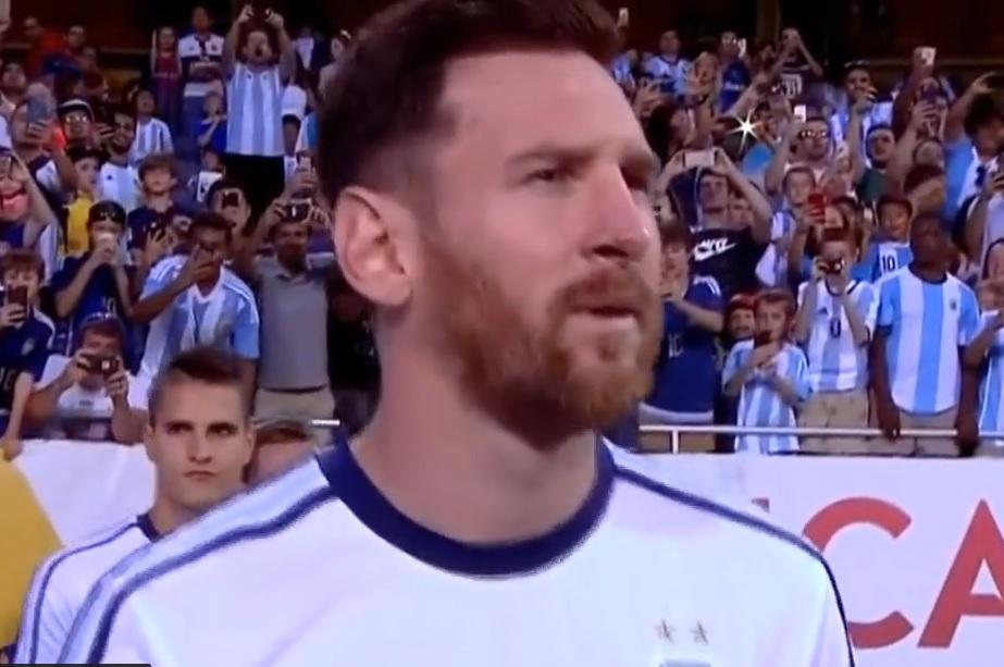 OTKRIO TAJNU: Lionel Messi ipak je ispričao zašto i do kada će nositi bradu