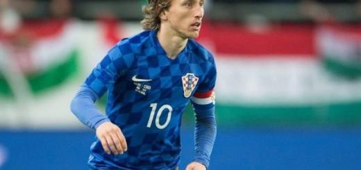 USPJEH VATRENIH: Hrvatska srušila tvrdu Tursku velemajstorskim golom Luke Modrića 2