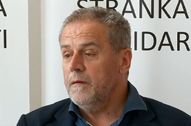 "MILAN BANDIĆ: ""Sve najbolje o Zdravku Mariću"" 1"