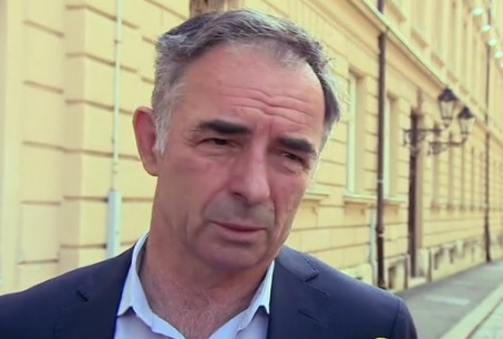 MILORAD PUPOVAC: Nikakvo preslagivanje, to je produžetak agonije - samo novi izbori