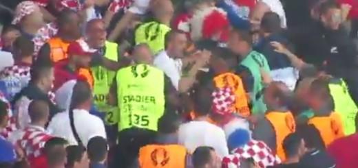 BANDA NE MIRUJE: Dok čekamo kaznu UEFA-e, divljaci prijete novim prekidom protiv Španjolske 4