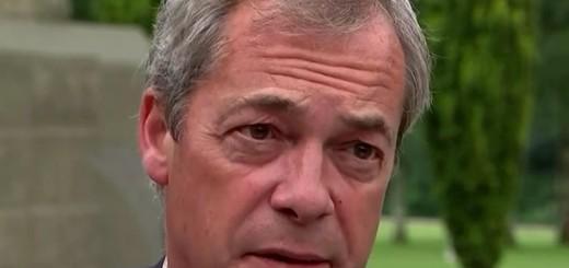 EUROSKEPTIK FARAGE: Dobro jutro, smiješno je l' da - izazvao zastupnike Europskog parlamenta