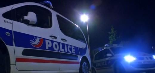 VIDEO: ZLOČIN U FRANCUSKOJ: Ubio policijskog časnika i njegovu ženu - odgovornost preuzeo ISIL