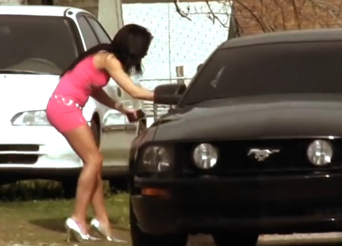 STRAVA U SUSJEDSTVU: Dječaci prostitutku plaćali proseći za nju - ona ih zarazila HIV-om