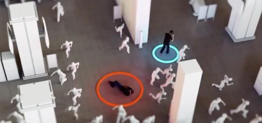VIDEO: REKONSTRUKCIJA POKOLJA: Ovako su teroristi izveli svoj zločinački pohod