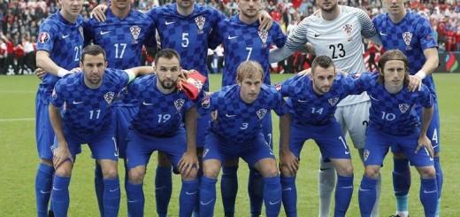 USPJEH VATRENIH: Hrvatska srušila tvrdu Tursku velemajstorskim golom Luke Modrića 1