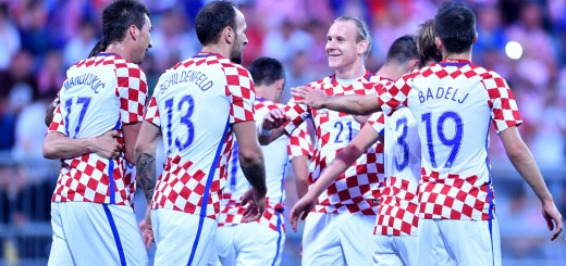 LAKO DO POBJEDE: Vatreni prošetali kroz San Marino i dobili sa 10-0