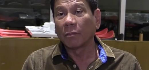 NAJAVIO RAT KRIMINALU: Svakog tko ubije dilera droge nagradit ću ordenom - kaže predsjednik Filipina