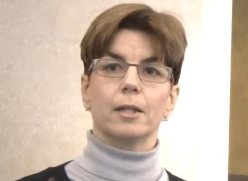 """SANJA BARIĆ: Reakcija predsjednice je emotivna - stroži """"Zakon o navijačima"""" nije posao tehničke Vlade"""