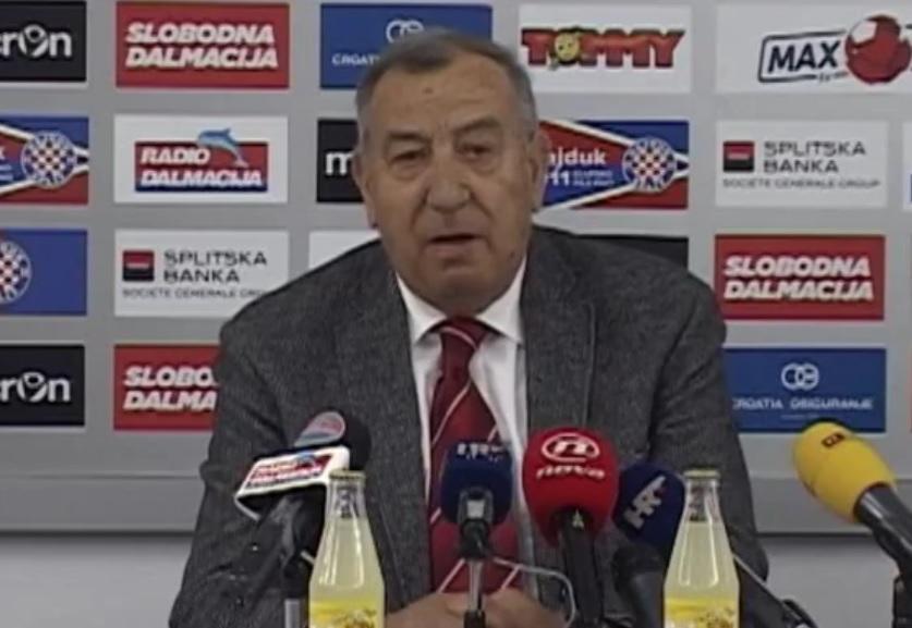 STANKO POKLEPOVIĆ: Čačić zna, kapa dolje u svemu što radi - preskočit ćemo i Portugal