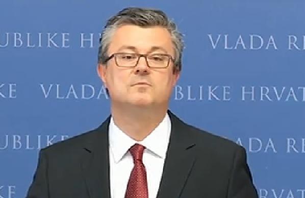 TIHOMIR OREŠKOVIĆ: Vjerujem da će Domoljubna koalicija i MOST prevladati ovo i da će ova Vlada nastaviti s promjenama
