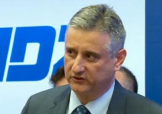 KARAMARKO NAJAVIO OSTAVKU: Napušta mjesto potpredsjednika Vlade i odlazi iz Banskih dvora