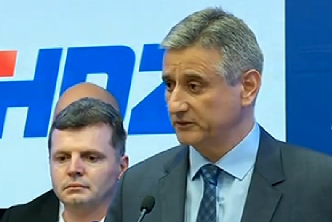 TOMISLAV KARAMARKO: Podnosim ostavku, a pozivam i Petrova i Oreškovića da i oni daju ostavku