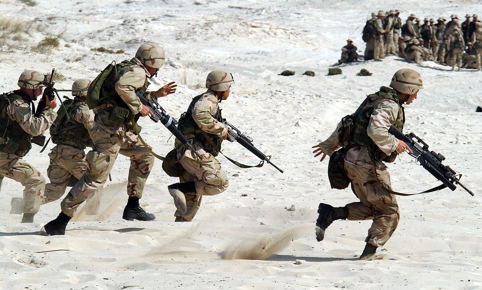 AMERIKANCI I ISIS: Nisam upoznat s postojanjem bilo kakve strategije za Libiju - kaže general Waldhauser