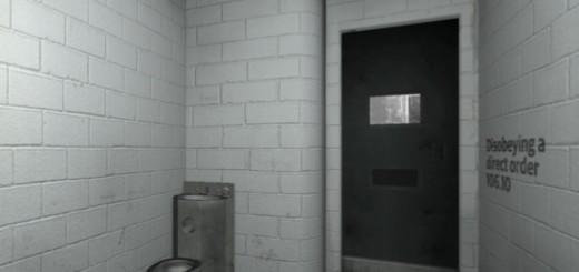VIDEO: STRAVA ZATVORA - Ovo je pogled iz jedne ćelije - zamislite biti unutra danima, godinama