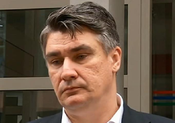 ZORAN MILANOVIĆ: Glasat ćemo za opoziv Oreškovića - za izbore smo već nakon 15. srpnja