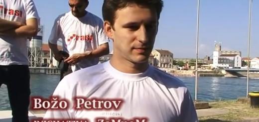 VIDEO: PODSJETNIK - MOST-ovci Petrov i Grmoja u velikoj ljubavi s Hrastom