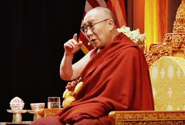 DOHVATITE SREĆU: Pokušajte do ispunjenja i sretnog života uz mudrosti Dalaj Lame 1
