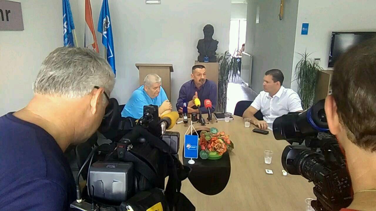 JAČA DESNICA: HSP AS nakon razlaza s HDZ-om okuplja pravaše u Domoljubnoj koaliciji
