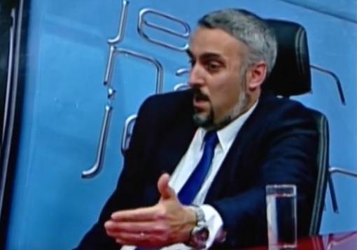 UVREDE PLJUŠTE: Ako su u HDZ-u papci, onda su u SDP-u šupci, pa je i Milanović šupak