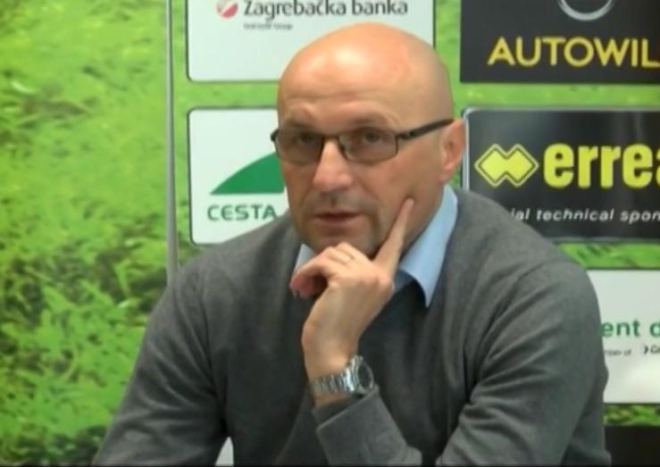 ANDREJ PANADIĆ: Uvijek smo se mučili s Osijekom, ali imamo novu momčad koja može