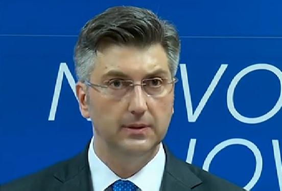 NOVI VOĐA HDZ-A: Koji su glavni elementi programa Andreja Plenkovića?
