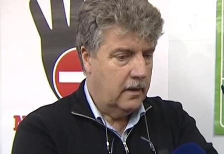 SINDIKALIST BULIĆ: HDZ i SDP su najveće zlo - ne zna se tko je učinio više zla radnicima